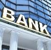 Банки в Оле